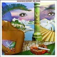 Weather report i sing the body electric lp