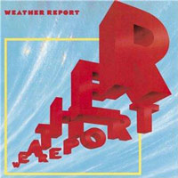 The Weather Report Annotated Discography Indepth description and