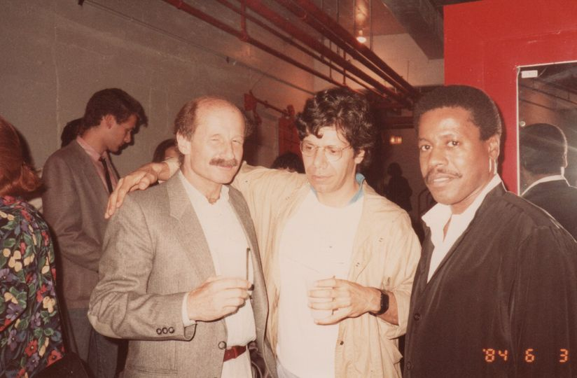 Joe Zawinul, Chick Corea, Wayne Shorter