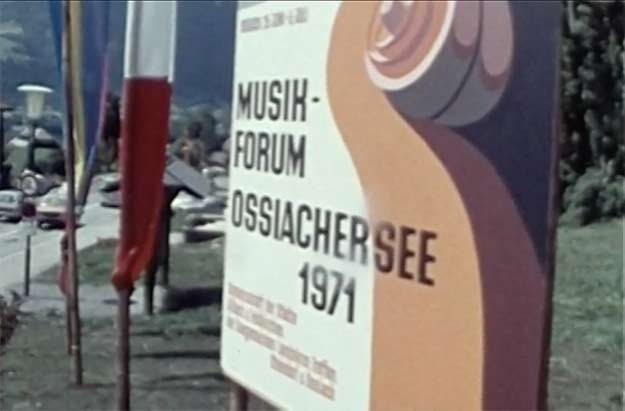 Third International Music Forum