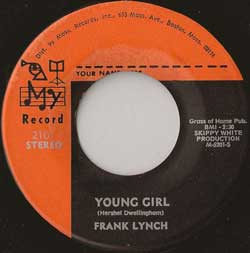 """Young Girl"" single"