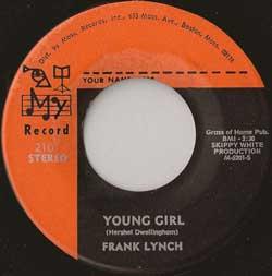 """Young Girl"" single"